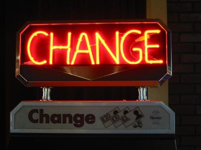 Social Media & Marketing: Change is the norm. Flexibility is a requirement.